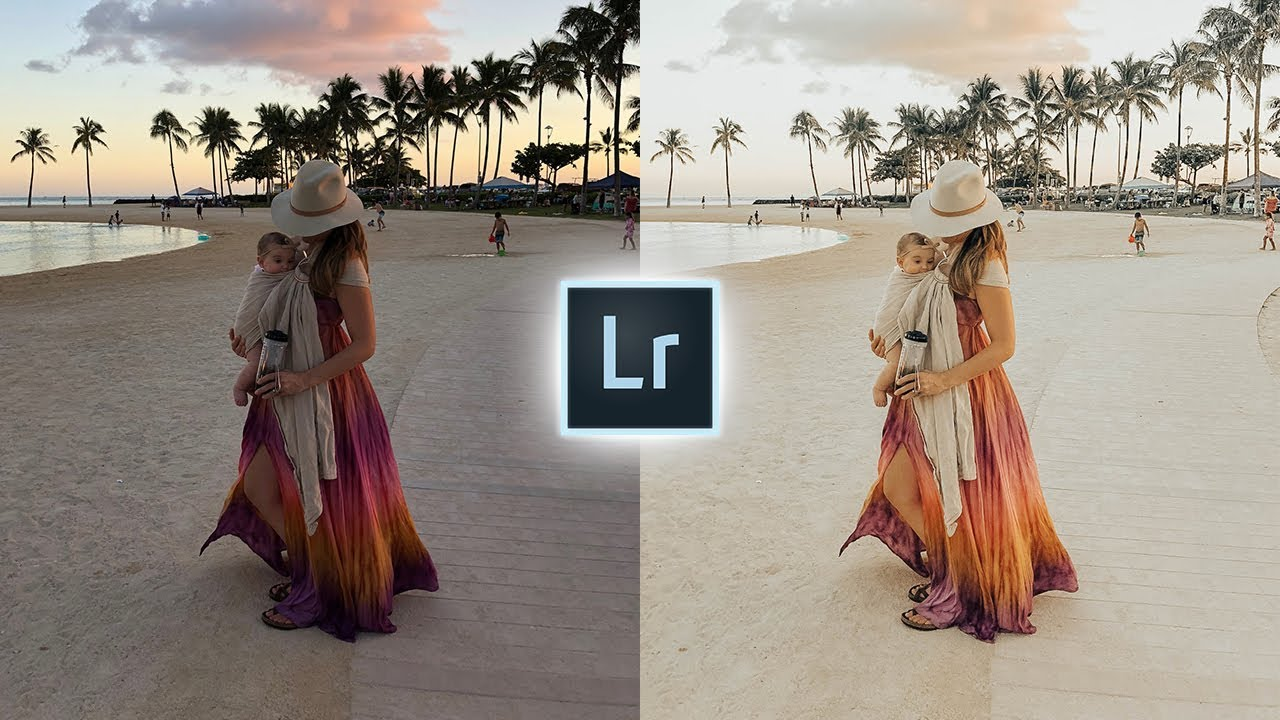 How to Use Lightroom Presets to Edit Your Instagram Photos
